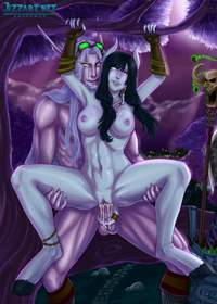 world of warcraft porn art wow porn story