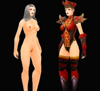 world of warcraft porn nude skins world warcraft wow skin pack