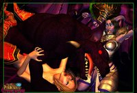 world of warcraft porn world warcraft porn bandersnatch railingd that gallant jade really furious monster