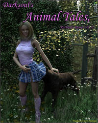 animal porn comix comics porno zoofilia animal tales racheals romp espanol