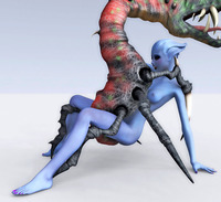 animated porn galleries dmonstersex scj galleries hot interspecies animated monster porn