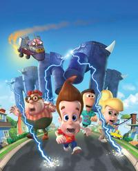 jimmy neutron porn jimmy neutron carl wheezer boy genius photo album