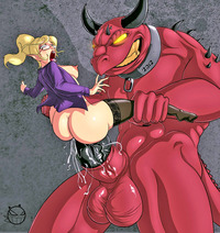 anime photos porn dmonstersex scj galleries bizarre anime porn showing lovely babe fucked hard demon