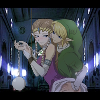 zelda porn legend zelda link princes twilight princess telma hentai page