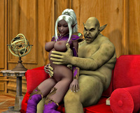 anime porn toon dmonstersex scj galleries anime porn toons lustful babe used fat ogre