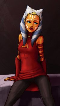ahsoka tano porn media original comments have been added yet add favourites fav