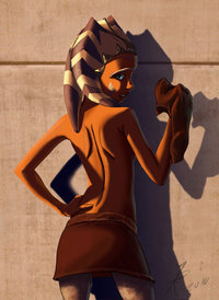 ahsoka tano porn members photo ahsoka tano