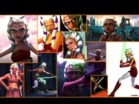 ahsoka tano porn ahsoka tano wallpaper thimburd legal teens porn