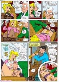 anime sex porn comics tqv blondie cartoon porn