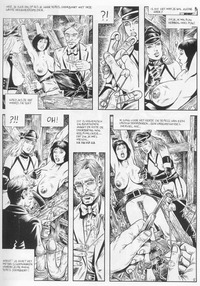 anime sex porn comics rarest german comix meesteres nada