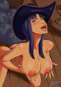 arabatos cartoon porn pictures nico robin arabatos one piece