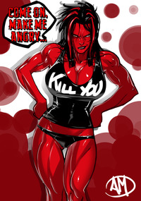 arabatos cartoon porn pictures lusciousnet red hulk albums tagged incest page