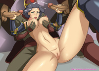 arabatos cartoon porn pictures lin beifong arabatos avatar hentai korra amon world