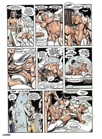 ass porn comics porn comics about lady getting nailed ass category helltastic monster page