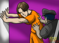 ass porn comics gaygallery gay xxx comics about prison life