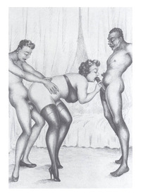awesome cartoon porn pics scj galleries gallery awesome old fashioned threesome vintage comics