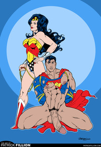 awesome cartoon porn pics wonder woman superman nude variant escort home cartoon