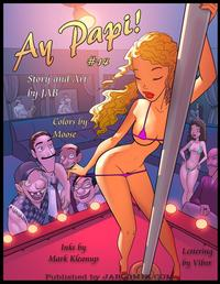 ay papi adult cartoons papi episode free jab comix
