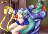 dragon ball z hentai albums hentai anime saylormoon sailormoon bojack dragon ball sailor moon usagi tsukino categorized galleries