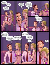 ay papi comic sex comics jab papi page