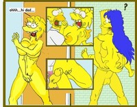 simpsons porn comic viewer reader optimized simpsons porn story eba read page