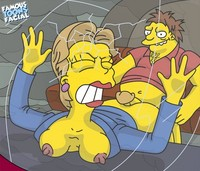 simpsons porn comic simps simpsons hentai