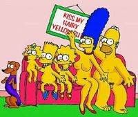 simpsons porn comic simpsons hentai stories bart nudity