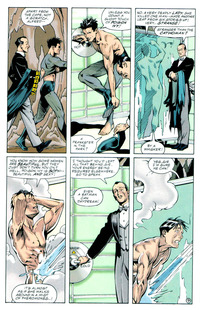 batman cartoon porn comics media original scans daily after batman meeting poison ivy cartoon reality porn
