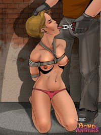 bdsm cartoon porn pics bondagecartoon