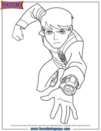 ben ten cartoon porn pictures ben ten coloring page tenda cartoon work
