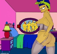 best carton porn media cartoon porn pics simpson jab