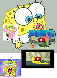 spongebob squarepants porn thumbnails bda fdd spongebob squarepants source sponge bob square pants video