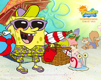 spongebob squarepants porn summer spongebob squarepants purity tips pool beach vacation beyond