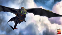 toothless dragon porn dreamworks how train dragon hiccup toothless