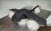 toothless dragon porn toothless how train dragon cake april catherine zeta jones cultural background