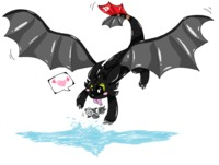 toothless dragon porn toothless itqr morelikethis artists cartoons