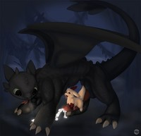 toothless dragon porn bbcfc bfa how train dragon porkyman toothless zangoose crossover