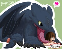 toothless dragon porn cdc caebd hiccup how train dragon toothless