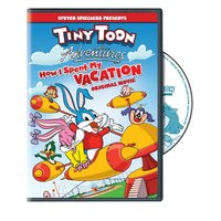 best hot toons tiny toons toon adventures crazy crew rescues