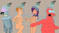 futurama porn media original futurama point fan art amp scans futuramafreak quartet escort home nude pics