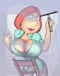 best toon porn pics media lois griffin porn