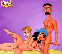 little mermaid porn category cartoons porno page