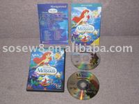 little mermaid porn photo little mermaid disney dvd movies free shipping front