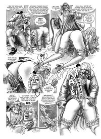best xxx comics diane grand lieu porncomix part