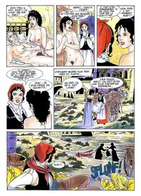 best xxx comics lisa fatal beauty porncomix part