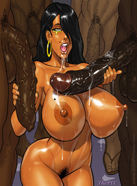 big boobs cartoon gallery johnpersons adult comics cartoon boobs covered cum interracial