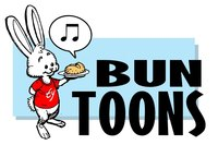 big sex toons bun toons logo fanboys woah