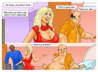 black sex toon galleries gthumb starving blonde toon pic