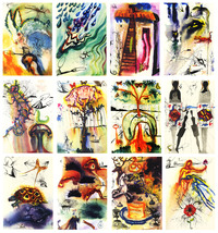 alice in wonderland porn salvador dali alice wonderland illustrations