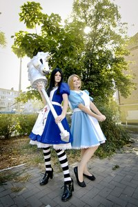 alice in wonderland porn alice madness returns wonderland zvezdakris playgirlz game are signature